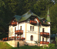 Pension 'Villa  Zeissig'